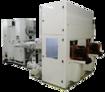 300mm対応量産用シリコン深掘り装置