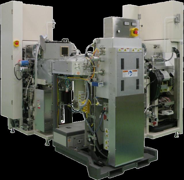 SiC、化合物/酸化膜エッチング装置