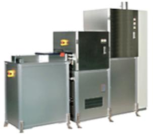 シリコン酸化膜犠牲層エッチング装置