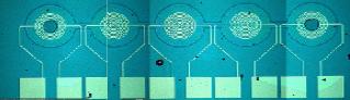 マイクロポンプ構造